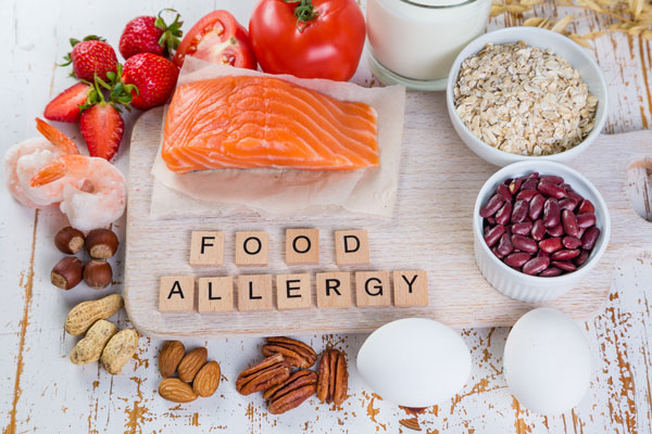 Americans May Be Over-diagnosing Themselves With Food Allergies
