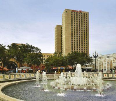 Hilton Riverside NOLA - 2019 AAOA