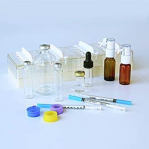 Allergy Supplies Image