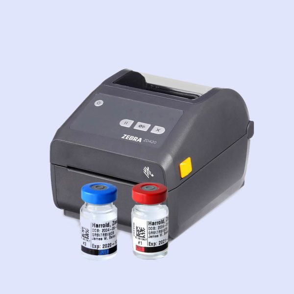 Label Printing Image